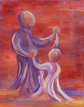 A Dance With Dad by Colleen Masserang