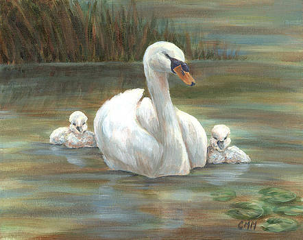 A Day with Mom by Colleen Masserang