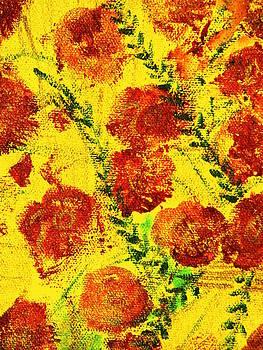 Forartsake Studio - A Floral Pattern