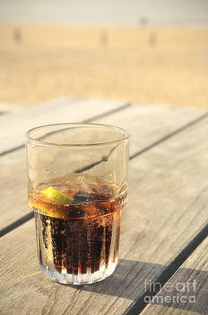 LHJB Photography - A glass of..