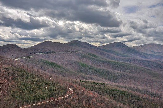 A Long And Winding Road by Donnie Smith