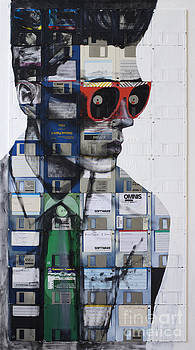 A Mortal Machine2 by Nick Jentry