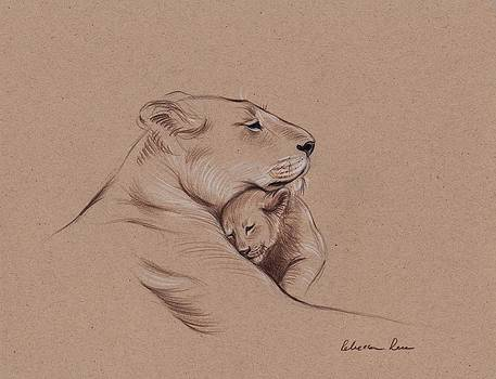 A Mother's Pride by Rebecca Rees