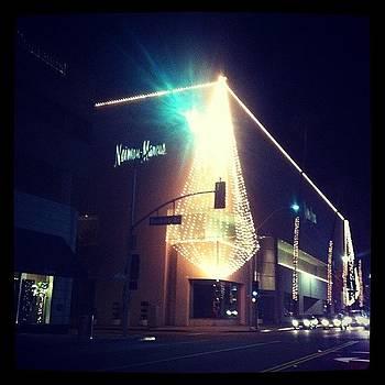 A Neiman Marcus Xmas by Mooj A
