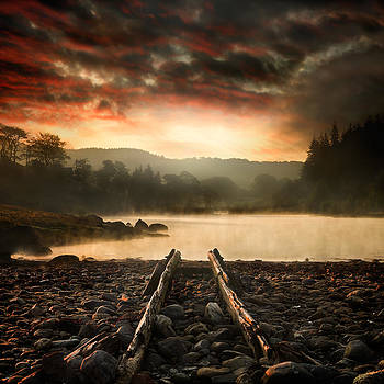 A New Beginning by Ian David Soar