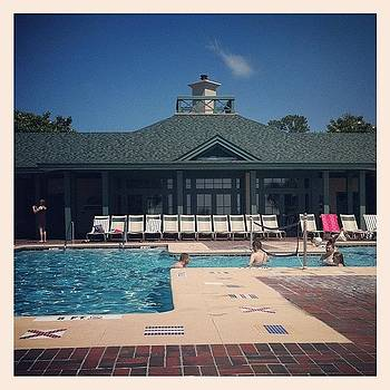 A Nice Relaxing Morning #hiltonhead #dvc by Sean Sullivan