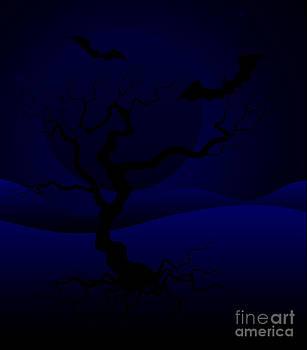 JISS JOSEPH - a night seen