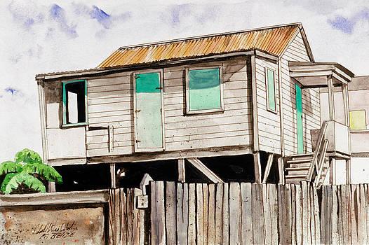 A San Pedro House by John Westerhold