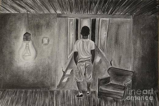 A second chance by Kodjo Somana