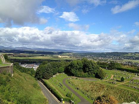 A Stirling View by Michael McKenzie