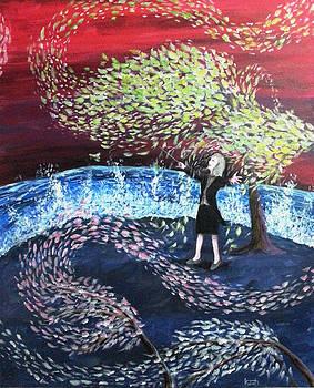 A Symphony of Life by Katchakul Kaewkate