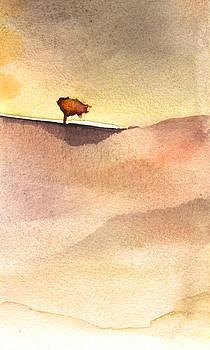 Miki De Goodaboom - A Tree