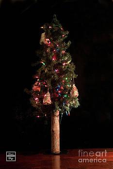 A Tree of Love by Dinah Anaya