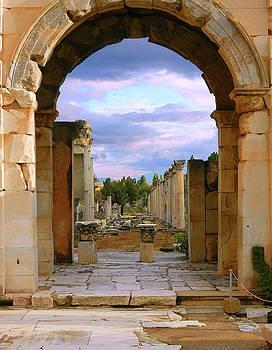 Paul Mashburn - A View Of Greece