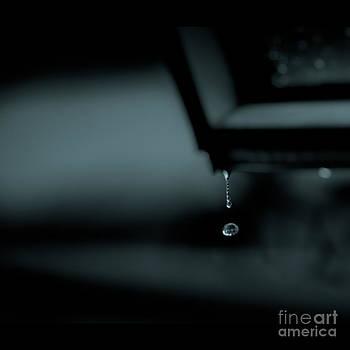 Venura Herath - A Water Droplet