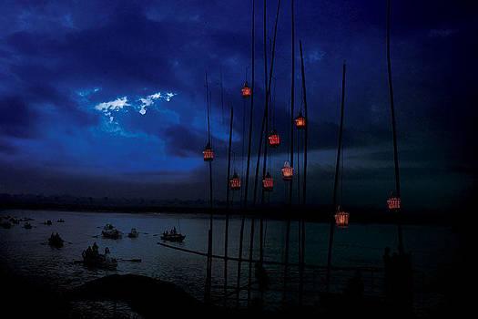 Aakshdeep by Saurabh Singh