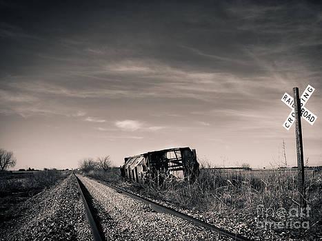 Christina Klausen - Abandoned