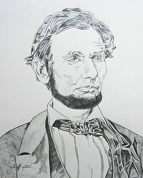 Abraham Lincoln by John Keaton