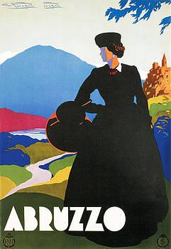 Giulio Ferrari - Abruzzo