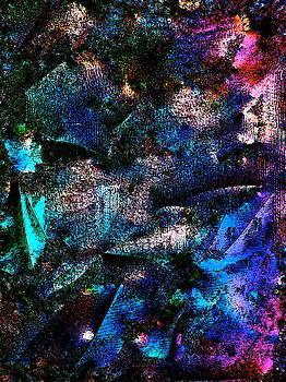 Pamela Cooper - Abstract 230