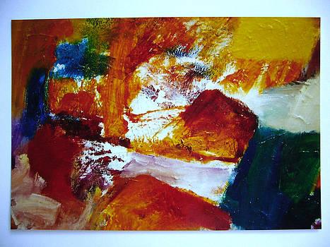 Abstract 6 by Khanh Vu