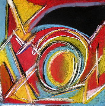 Abstract 9 by Sandra Conceicao