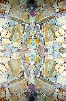 Abstract Fusion 67 by Will Borden