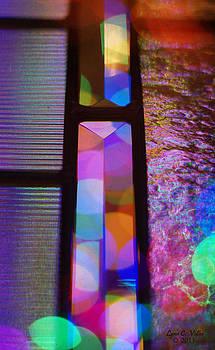 Abstract Geometry by Lynn Vidler