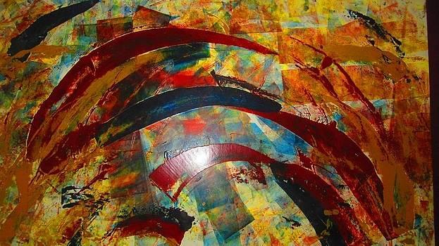 Abstract by Jasmine Farooqi
