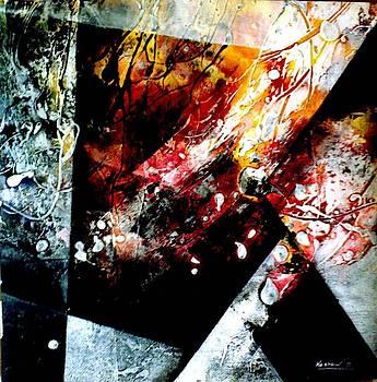 Abstract by Keshaw Kumar