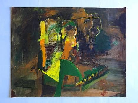Abstract by Nitin Kulkarni