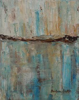 Abstract Reflections by Barbara Pirkle