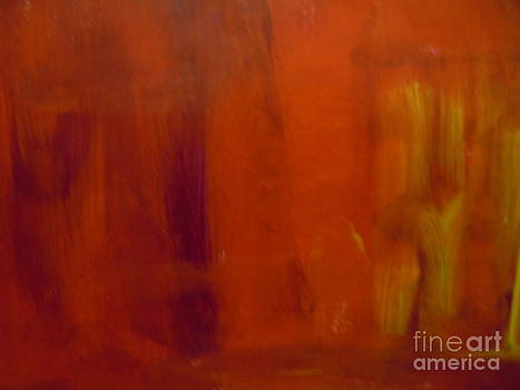 Abstract Summer Symphony by Lam Lam