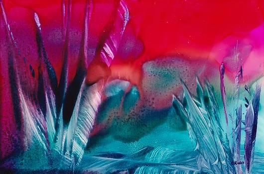 Abundance by Susan Kubes