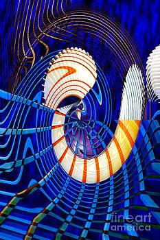 Abyss by Adriano Pecchio