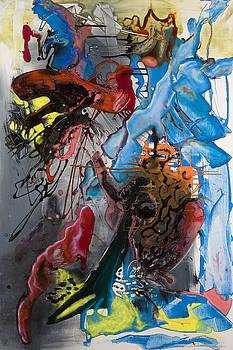 Abyss by Yann Aubertin