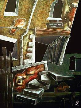 Arte Venezia - AcqUa BaSSa