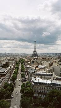 Across the Arrondissements of Paris by Loud Waterfall Photography Chelsea Sullens