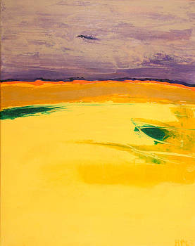 Kathy Peltomaa Lewis - Across The Field