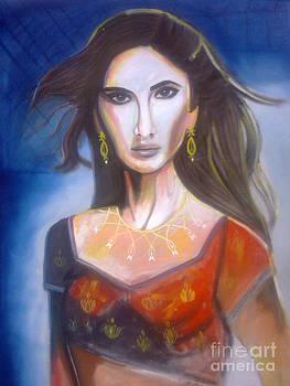 Act by Dhiraj Parashar