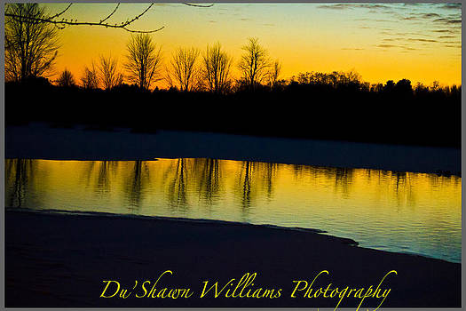 Adirondack Moments by Dushawn Williams