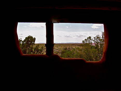 Frank SantAgata - Adobe Window