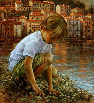 Adriatik by Arthur Braginsky