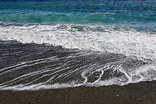 Aegean by Stamatis Gr