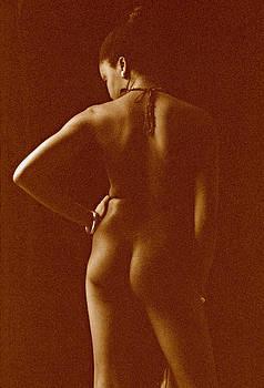 Stuart Brown - African Dancer 2