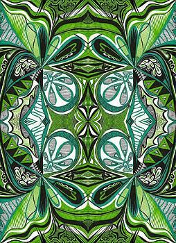 Samar Asamoah - African Green4