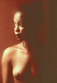 Stuart Brown - African Princess