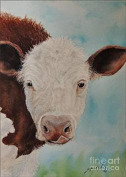 After Lunch sold by Sandy Brindle