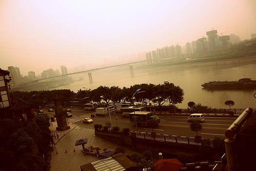 Gai Sin Liem - Afternoon in Chong Qing