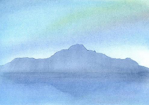 Hakon Soreide - Afternoon on the Water